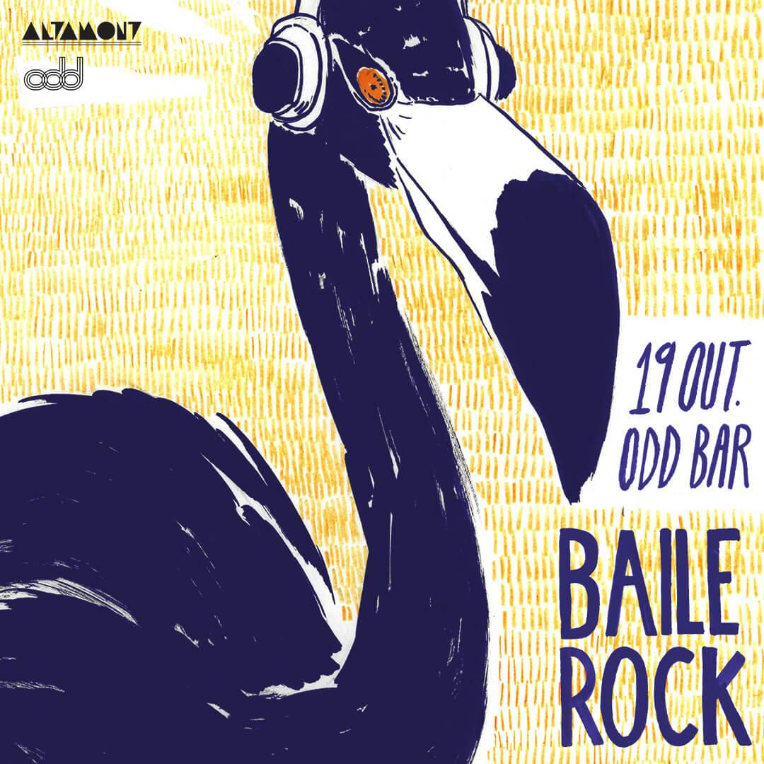 Baile Rock Altamont