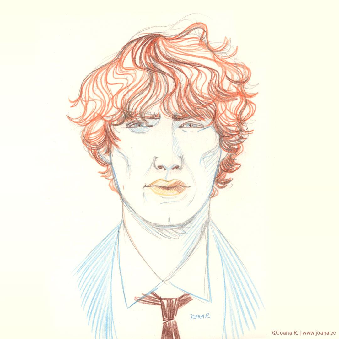 Jon Burroughs - Crayons - 2017