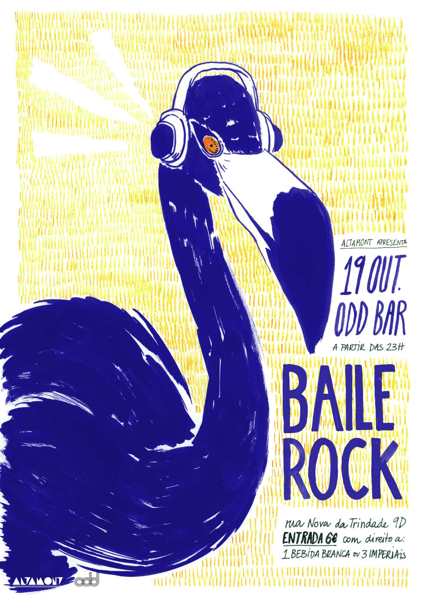 Baile Rock @ ODD 10/2018